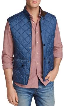 Barbour Lowerdale Two-Tone Vest