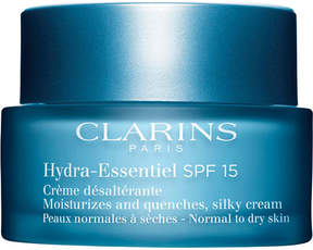 Clarins Hydra-Essentiel Silky Cream SPF 15 50ml