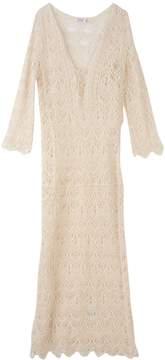 BRIGITTE BARDOT Long dresses