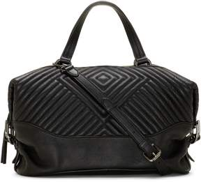 Vince Camuto Tave Quilted Satchel