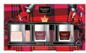 Butter London Rockin' Royals Collection - No Color