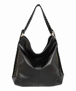 Mellow World Black Darcy Hobo Bag