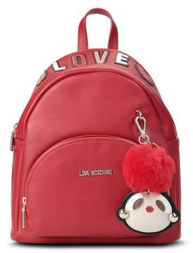 Love Moschino OFFICIAL STORE Backpack