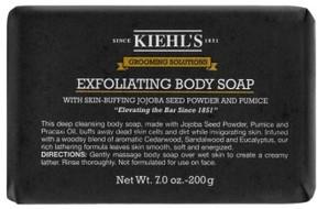 Kiehl's Grooming Solutions Bar Soap