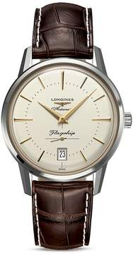 Longines Heritage Watch, 38.5mm