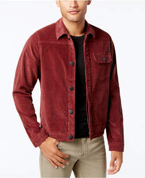 Ezekiel Men's Wavers Corduroy Jacket