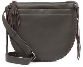 Lucky Brand Numa Leather Crossbody Bag