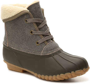 Sporto Women's Degas II Duck Boot