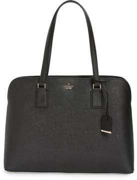 Kate Spade New York Cameron Street - Marybeth Leather Tote - Black