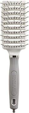 Olivia Garden Ceramic + Ion Turbo Vent Pro Shaper Brush