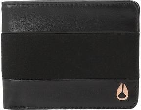 Nixon Cape Bi-Fold Wallet Bill-fold Wallet