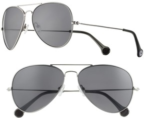 Converse Women's Polarized Aviator Sunglasses