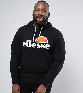 Ellesse PLUS Hoodie With Classic Logo