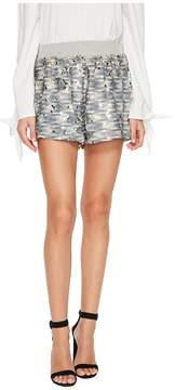Bishop + Young Shorts Women's Shorts