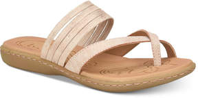 b.ø.c. Alisha Sandals Women's Shoes