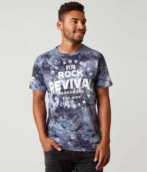 Rock Revival Aaric T-Shirt