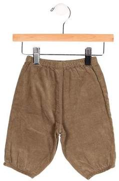 Bonpoint Girls' Corduroy Jogger Pants