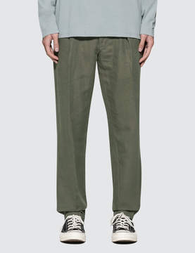 Saturdays NYC Gordy Pant