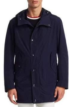 Ralph Lauren Purple Label Monroe Marsh Coat