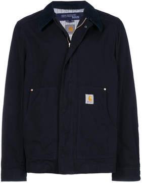 Junya Watanabe MAN x Carhartt lightweight jacket