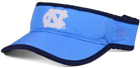 Top of the World North Carolina Tar Heels Baked Visor