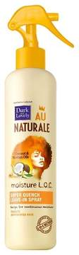 Dark & Lovely Dark and Lovely Au Natural Super Quench Leave-In Spray - 8.5 oz