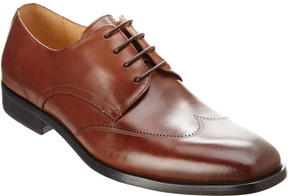 Kenneth Cole New York Leisure-Wear Leather Oxford