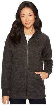 Burton Bonded Scoop Hoodie Women's Sweatshirt