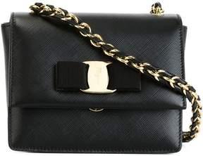 Salvatore Ferragamo Mini Vara crossbody bag