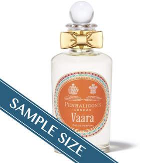 Penhaligon's Sample - Vaara EDP by 0.7ml Fragrance)