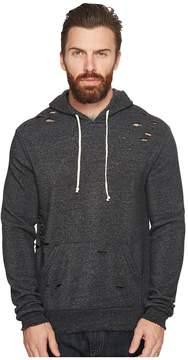 Alternative The Super Distressed Challenger Sweatshirt Men's Clothing