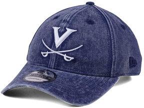 New Era Virginia Cavaliers Italian Wash 9TWENTY Cap