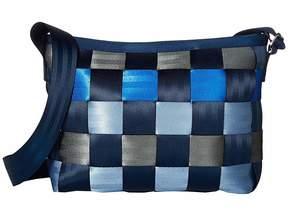 Harveys Seatbelt Bag Messenger