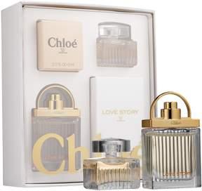 Chloé Chloé Coffret Gift Set