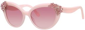 Safilo USA Kate Spade Karynas Cat Eye Sunglasses