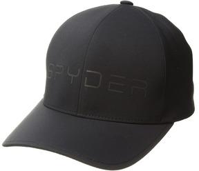 Spyder Blackout Cap Baseball Caps
