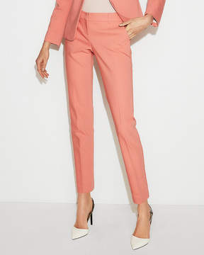 Express Low Rise Columnist Ankle Pant