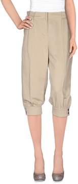 Betty Blue 3/4-length shorts