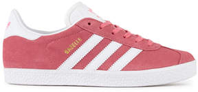 adidas Gazelle Junior suede leather sneakers