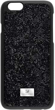 Swarovski Glam Rock Black Smartphone Case, iPhone 6/6s