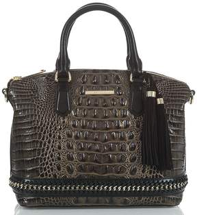 Brahmin Aster Collection Duxbury Satchel