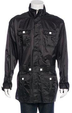 Chanel Sport Anorak Jacket