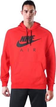 Nike Sportswear Men's Reflective Hooded Sweatshirt