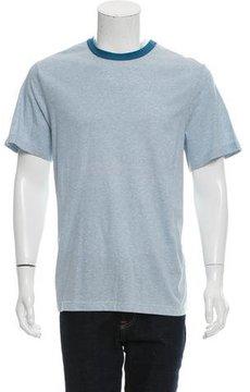 Marc Jacobs Short Sleeve Crew Neck T-Shirt