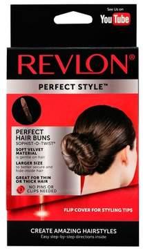 Revlon® Sophist-o-Twist Perfect Hair Bun Maker