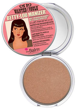 TheBalm Betty-Lou Manizer Shimmer Bronzer Betty-Lou Manizer