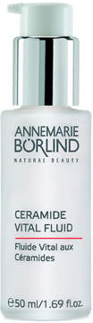 Ceramide Vital Fluid by Annemarie Borlind (1.7oz Liquid)