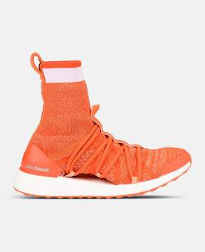 adidas by Stella McCartney Stella McCartney orange ultraboost x sneakers