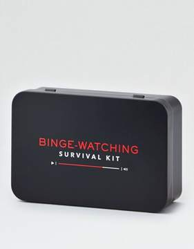 American Eagle Outfitters Pinch Provisions Binge Watching Survival Guide