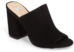 BP Women's Tale Block Heel Sandal